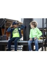 Tygo & vito X012-6312  Sweater Hoody