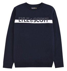 Lyle & Scott LSC0718  Sweater