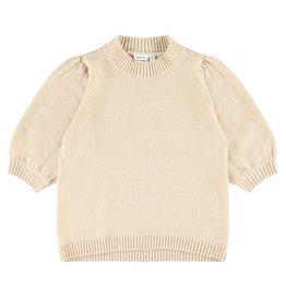 name it NkfBanesa Knit  Top