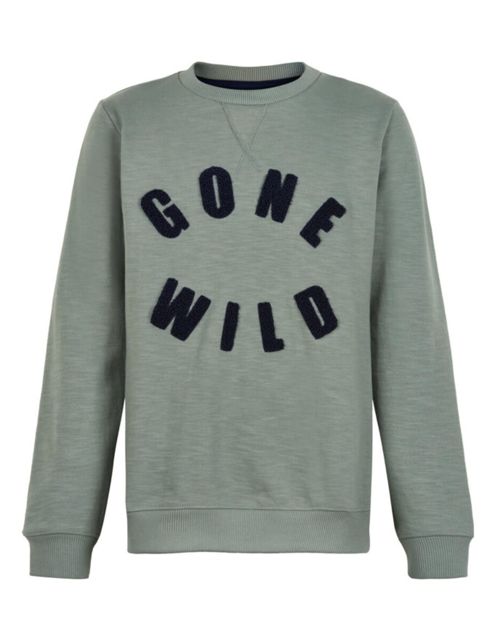 The New Trenton Sweatshirt