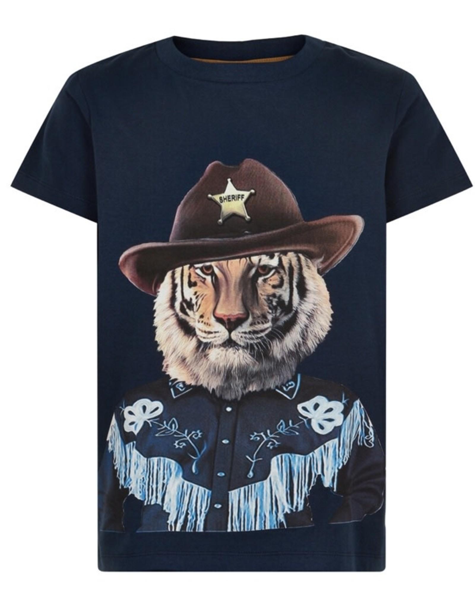 The New Tucker T-Shirt