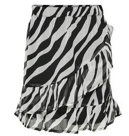 kids Only konDut Fake wrap short skirt