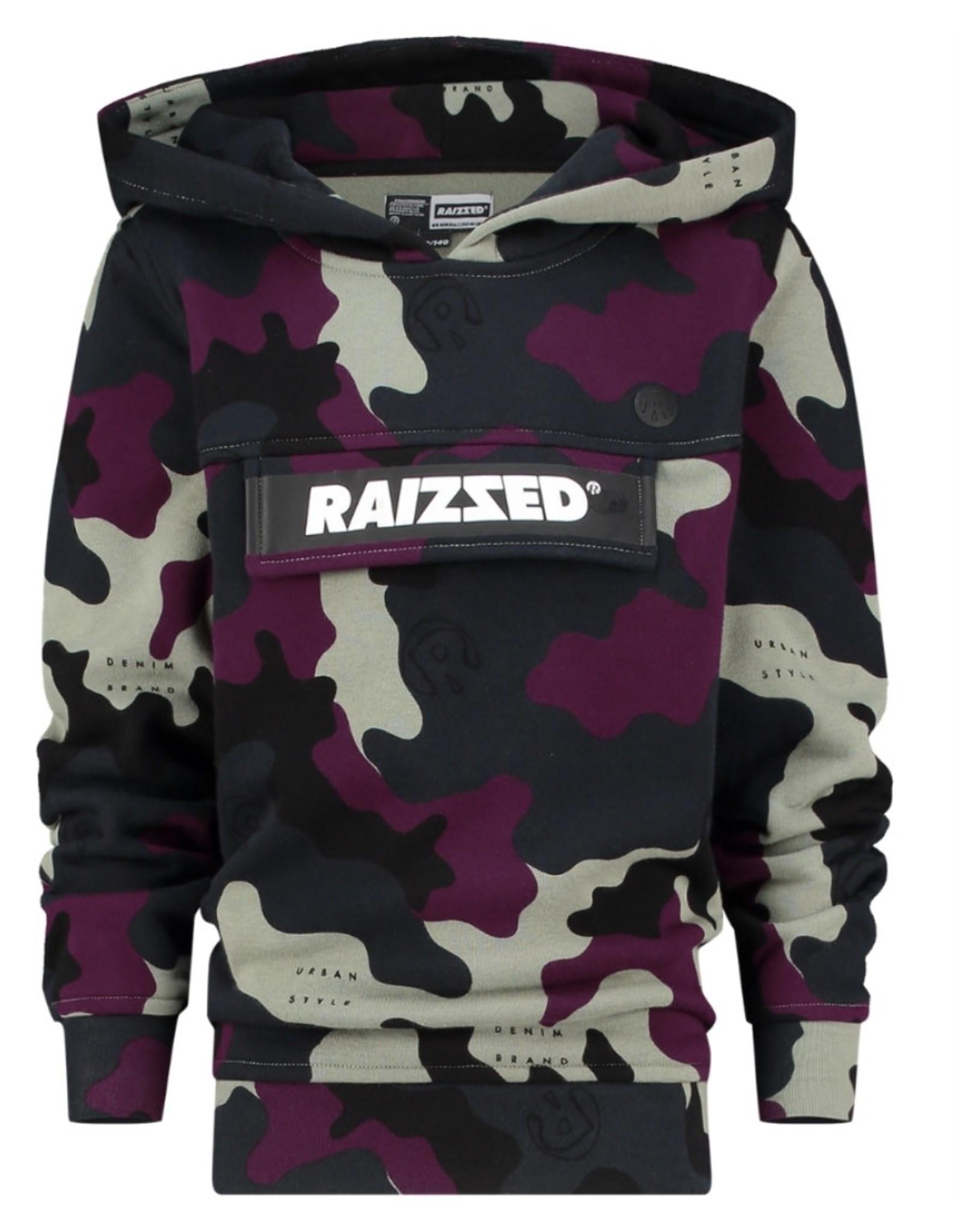 Raizzed Norwich 11 Sweater