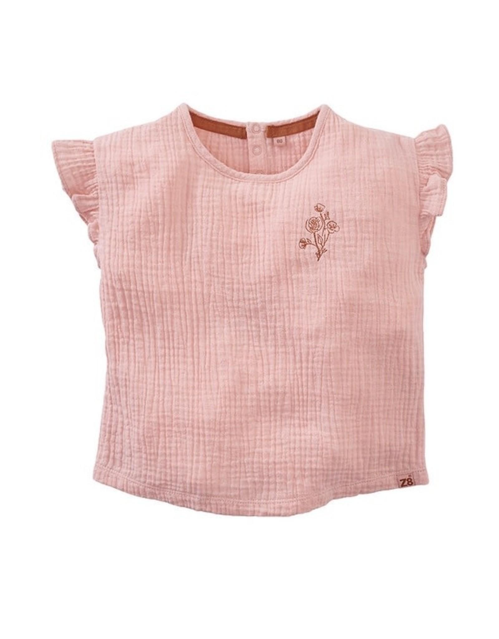 Z8 Cyclamen T-Shirt