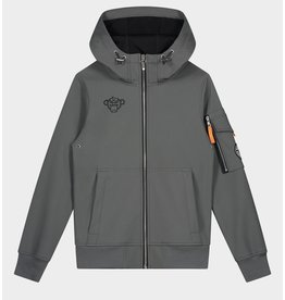 Black Bananas JRSS21/001 Softshell Jacket