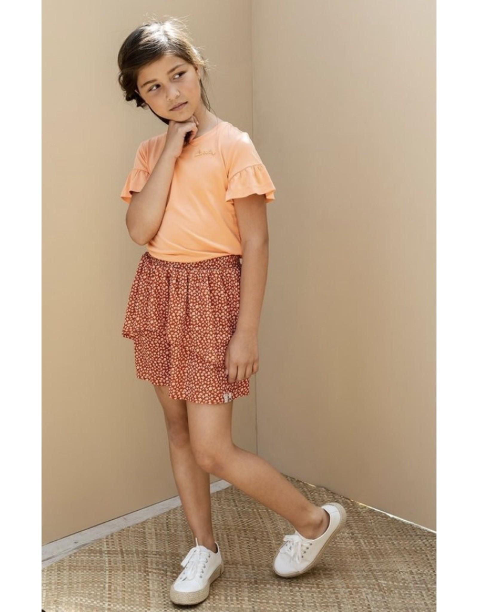 looxs 2111-5706 Printed Skirt