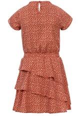 looxs 2111-5806 Printed Dress