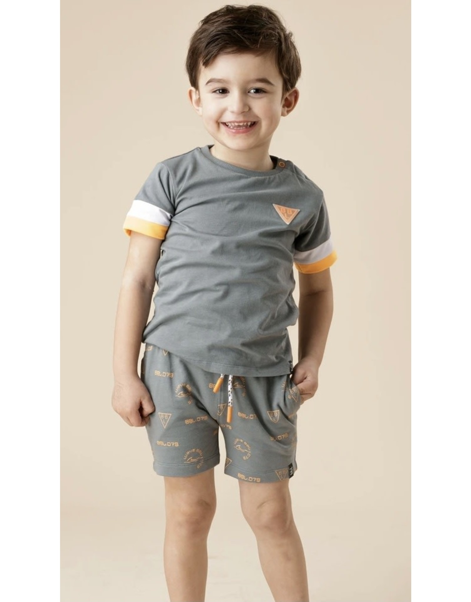Beebielove 2604 T-shirt