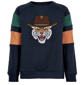 The New Todd Sweater