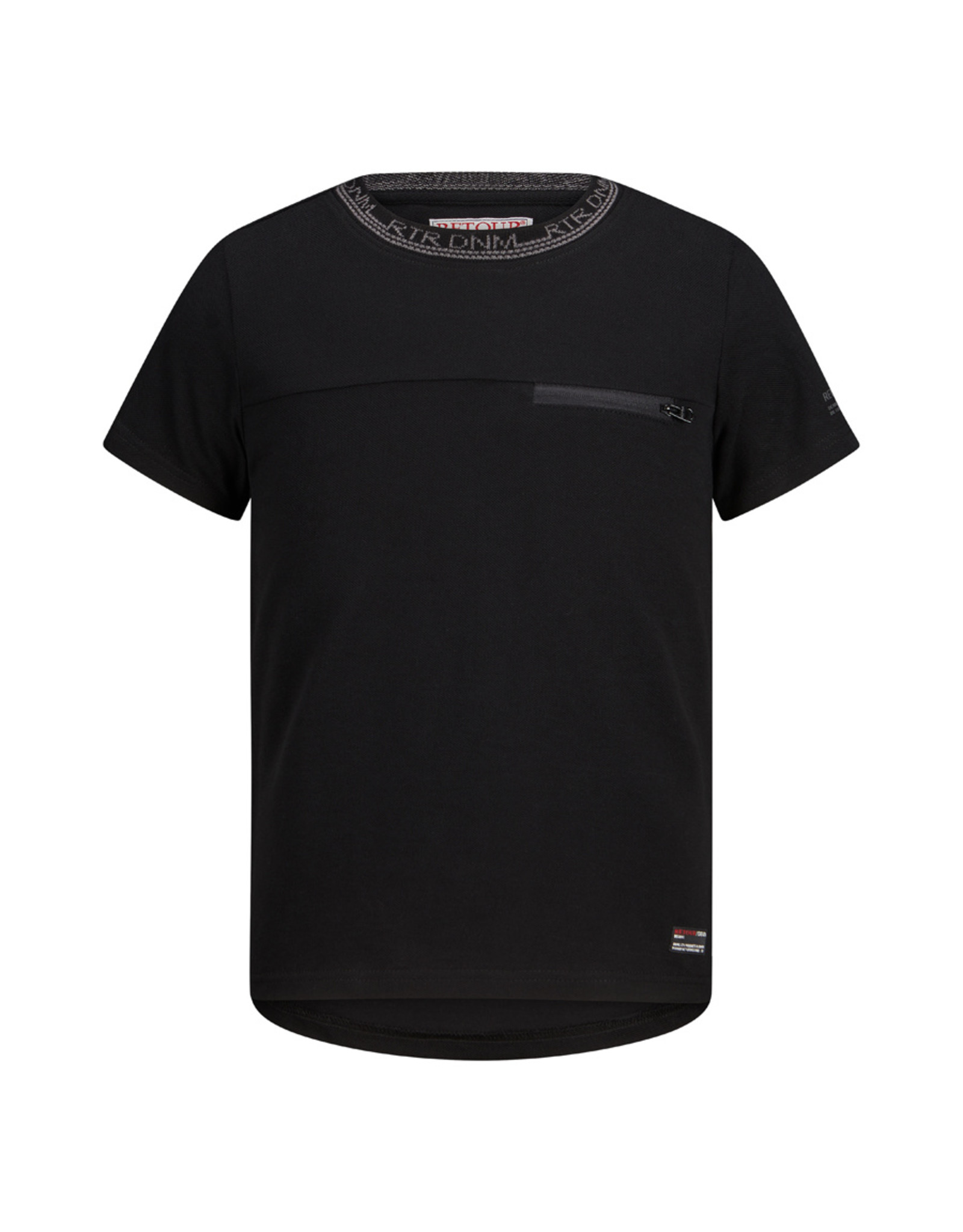 Retour Cederic T-Shirt