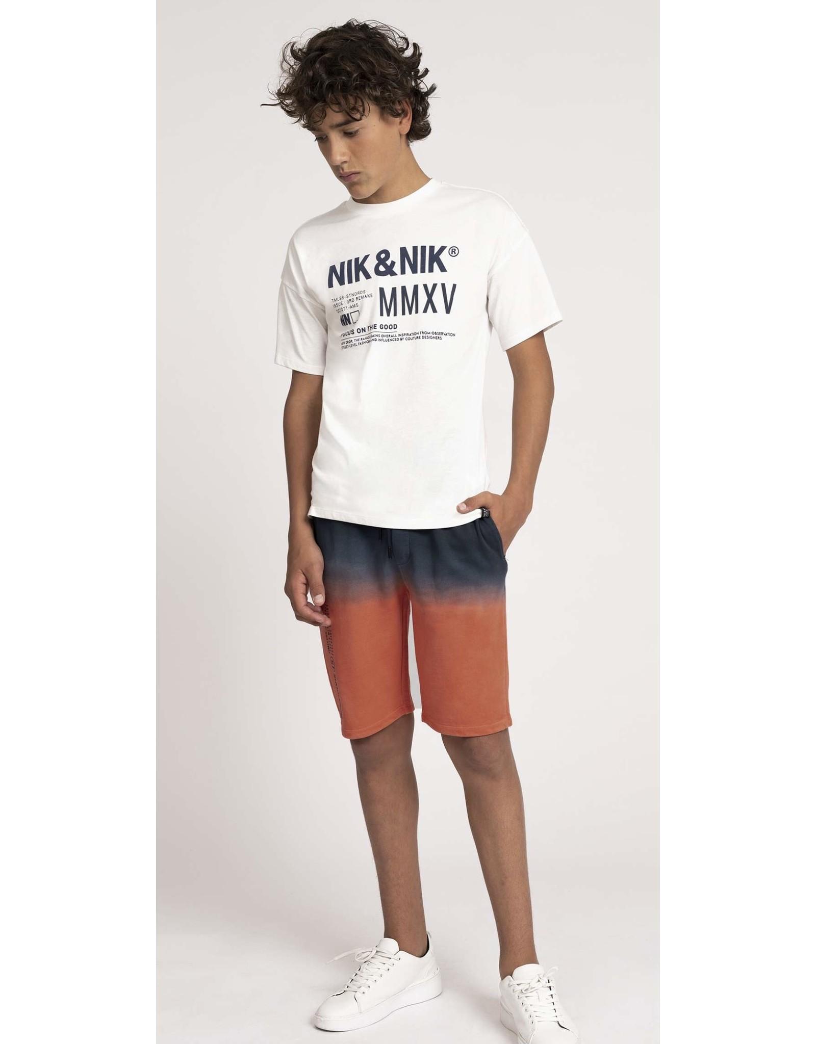 Nik & Nik Alarik T-shirt