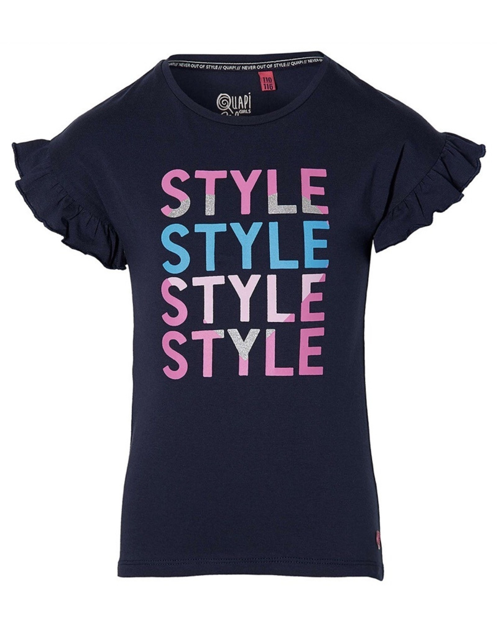Quapi Fenja T-Shirt