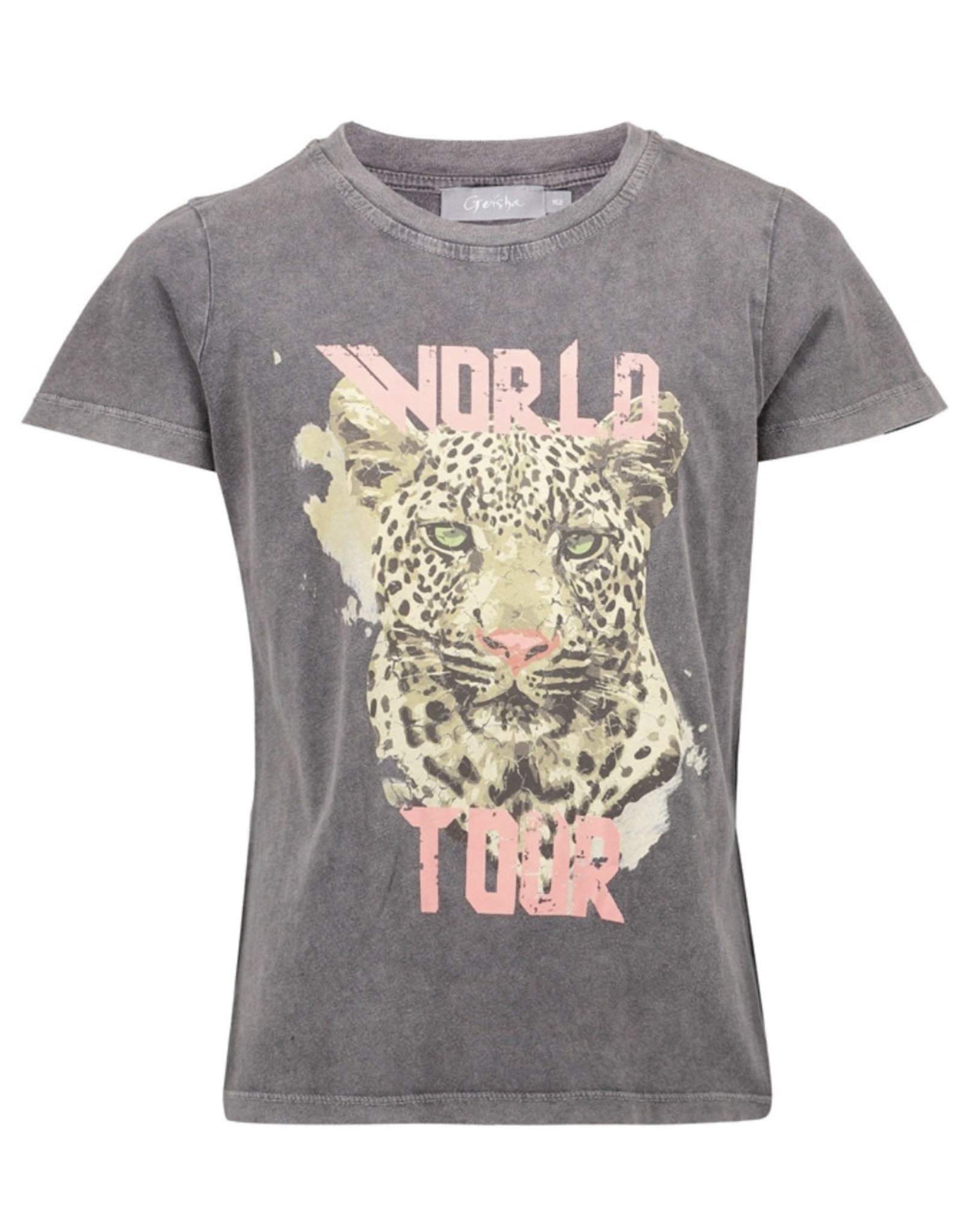 Geisha 12109K T-Shirt