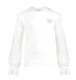 AI&KO Sharry Sweater