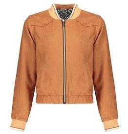 nobell Q102-3302 Doys reversible Bomber jacket