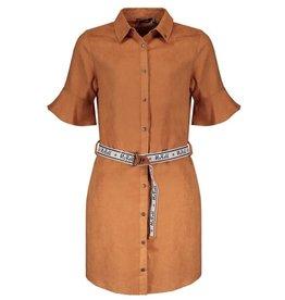 nobell Q102- 3803 Masa Blouse Dress