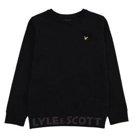 Lyle & Scott LSC0976 Sweater