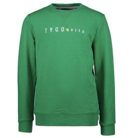 Tygo & vito X102-6320 Sweater