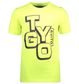Tygo & vito X102-6423  T-Shirt