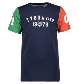 Tygo & vito X102-6424  T-Shirt