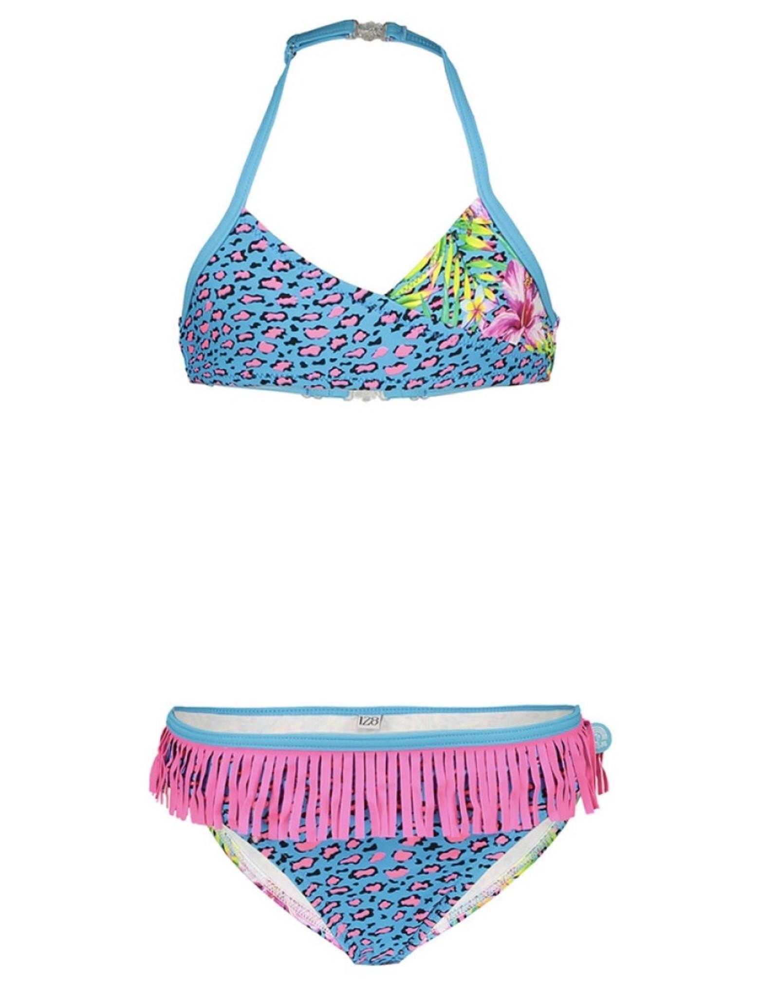 Just Beach J102-5013 Bikini