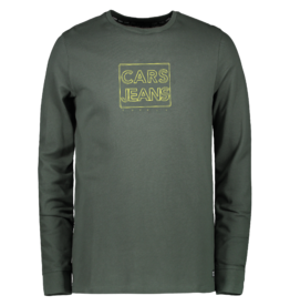 Cars Silas Sweater