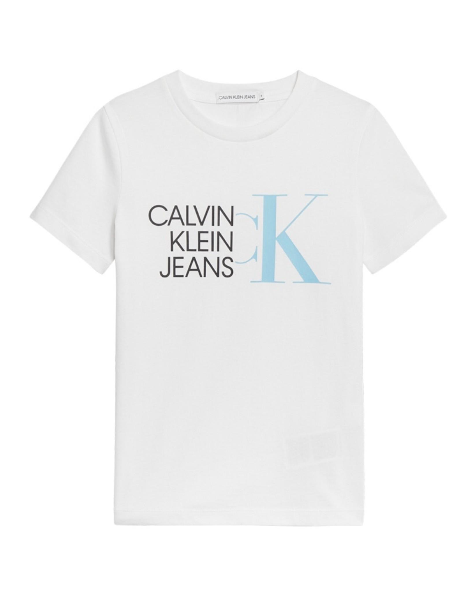 Calvin Klein 00849  T-Shirt