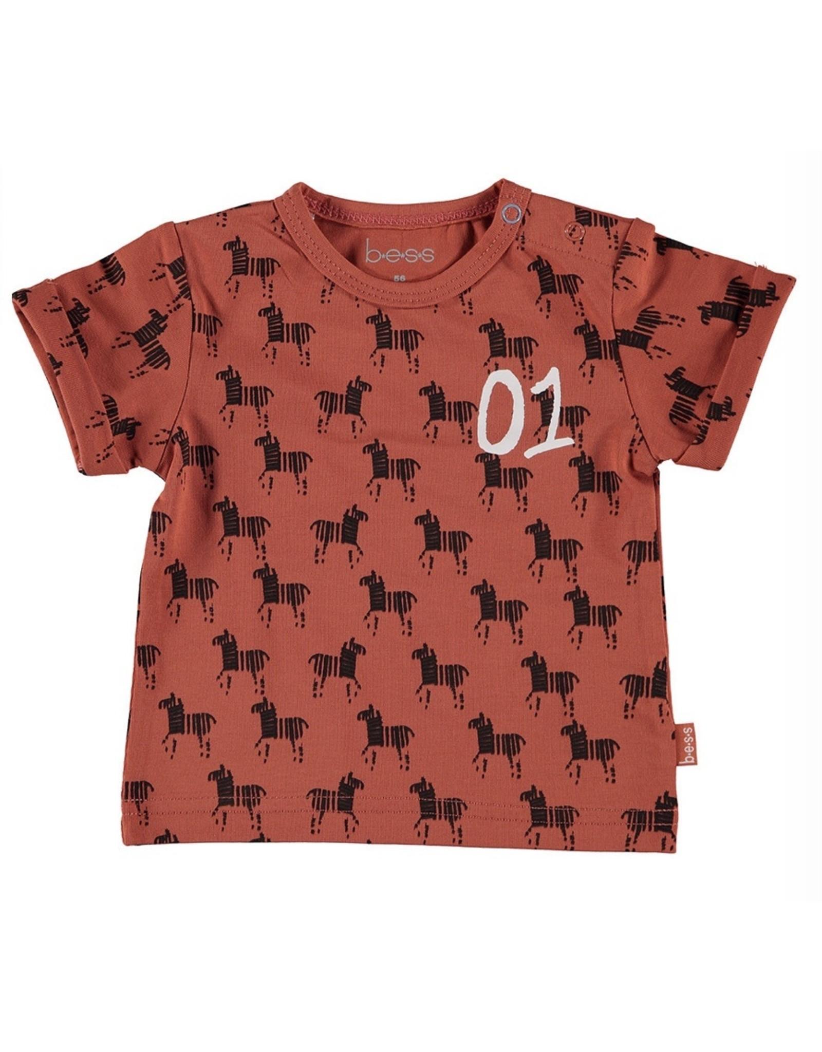 B*E*S*S 21005 T-Shirt