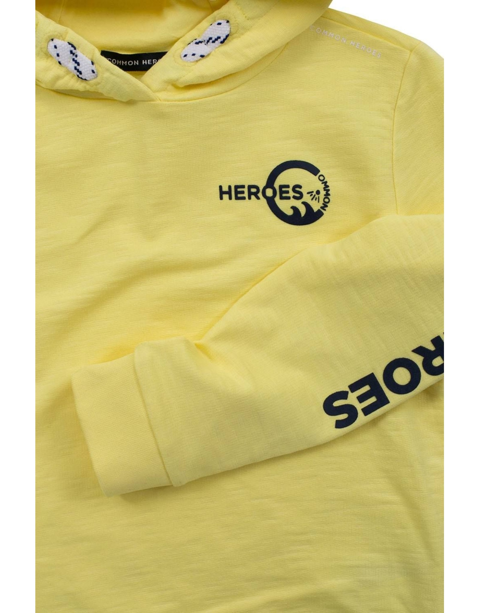 Common Heroes 2112-8363  Sweater