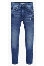 Calvin Klein 0736 Tapered Jeans