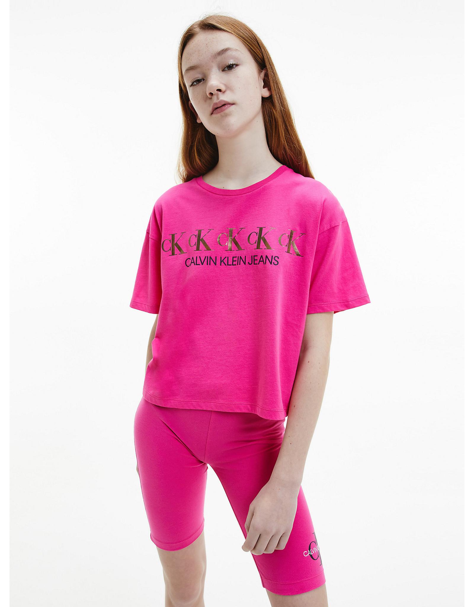 Calvin Klein 0895 T-Shirt