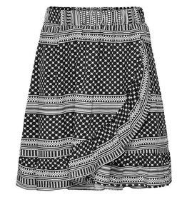 kids Only KonElla Wrap Short Skirt