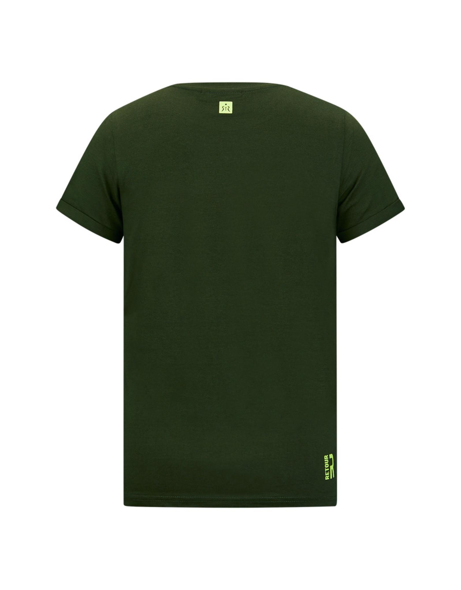 Retour Camiel T-Shirt