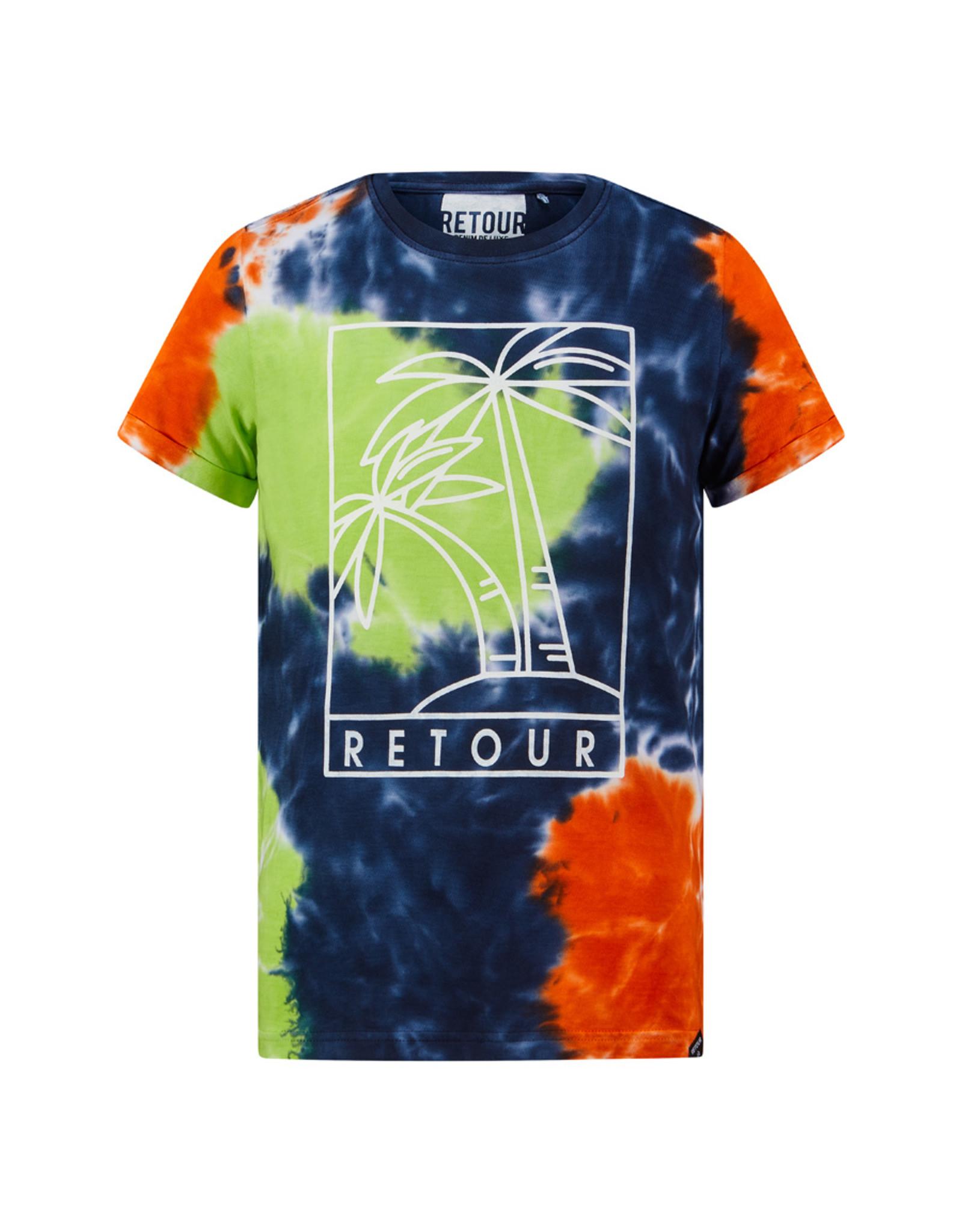 Retour Bruno T-Shirt