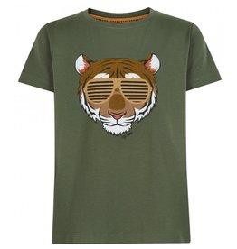 The New Uziel T-Shirt