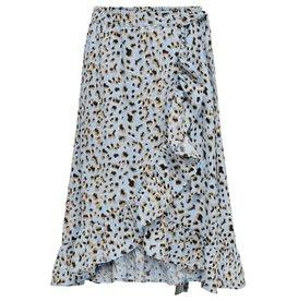 kids Only KonLino Long fake wrap skirt