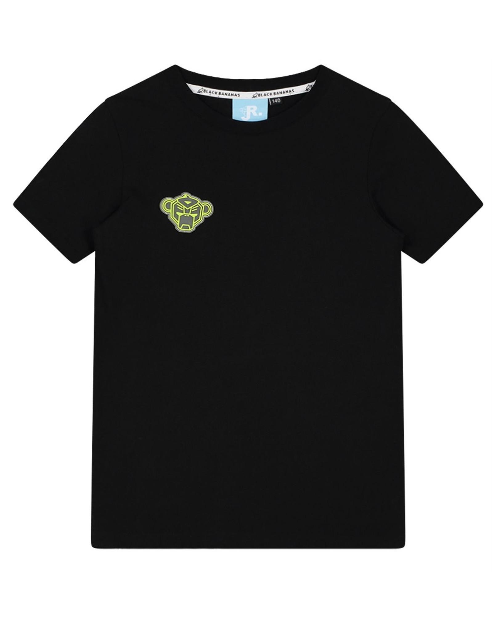 Black Bananas Jrss21/041 T-Shirt