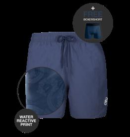 Muchachomalo Watrc2062 Swimshort + gratis boxershort