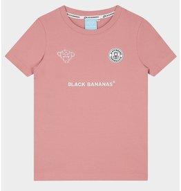 Black Bananas Jrss21/039 T-Shirt