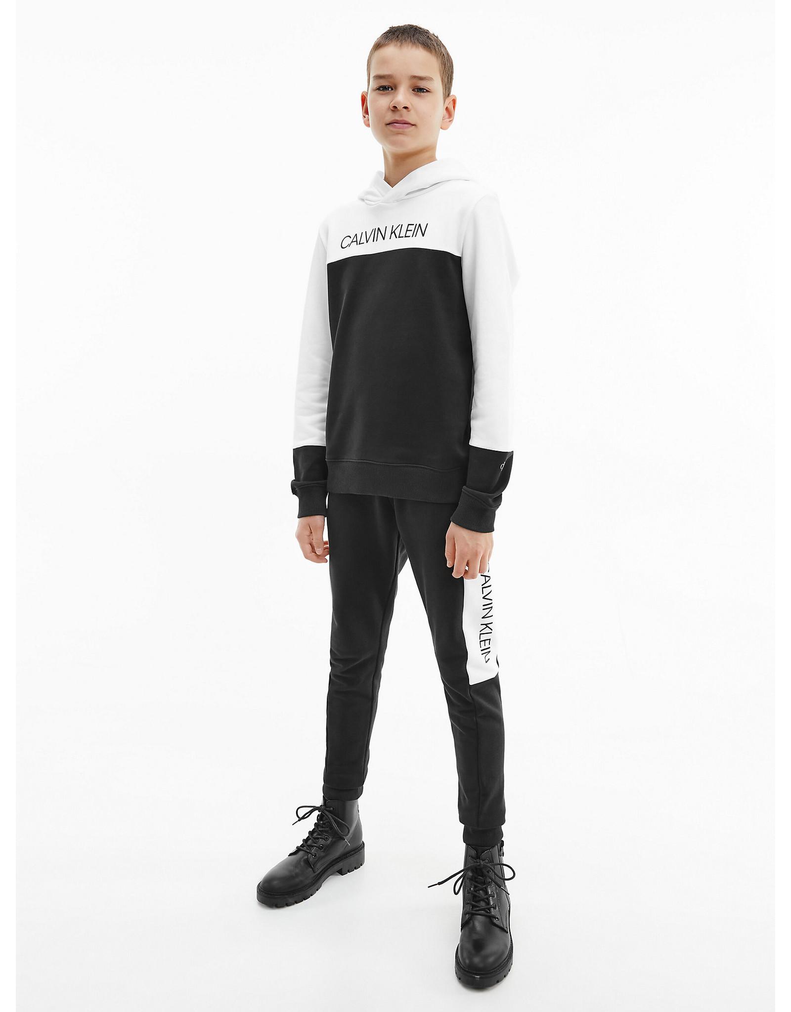Calvin Klein 0952 Set hoodie en sweatpants