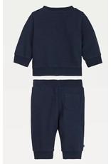 Tommy Hilfiger 1357 Sweater .sweatpants 2 delige set