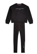 Tommy Hilfiger 6027 Sweater en sweatpants 2 delig