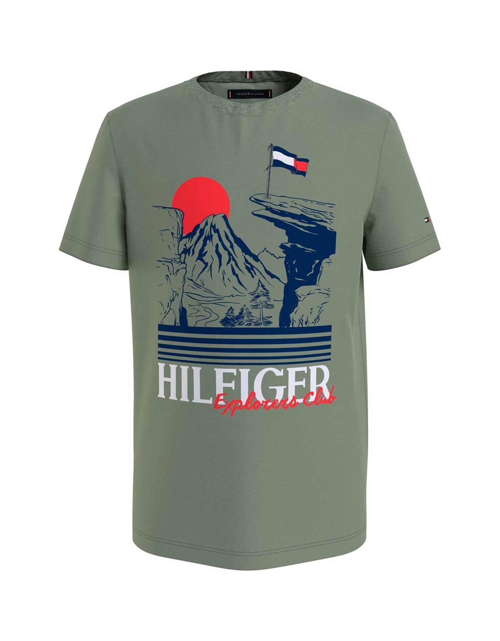 Tommy Hilfiger 6682 T-Shirt