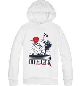 Tommy Hilfiger 6352 Hoodie