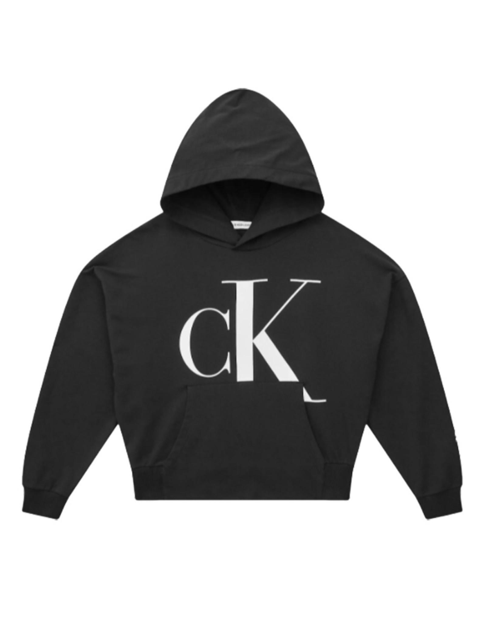 Calvin Klein 01007 Hoodie