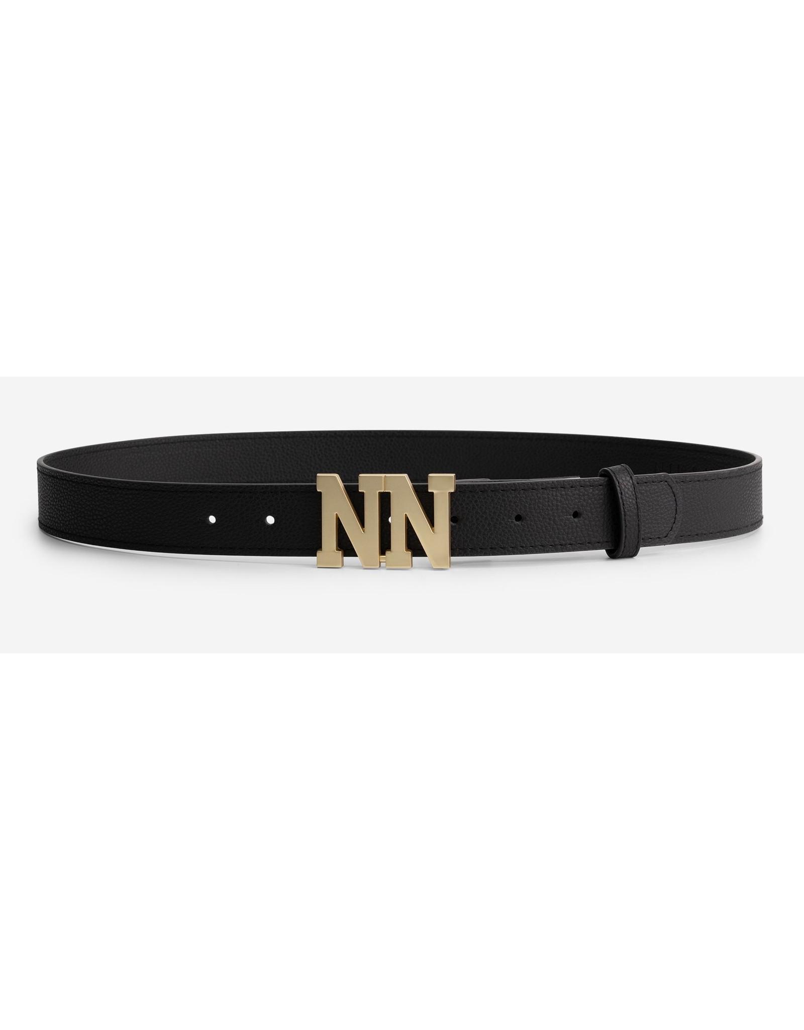 Nik & Nik Amora Logo Belt