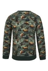 Someone LOUP-SB-16-M Sweater