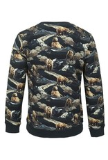 Someone HIKE-SB-16-F Sweater