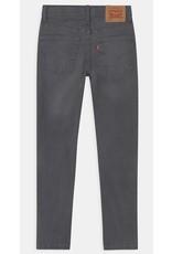 levi's 8/9ED509 510 skinny jeans