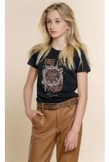 Geisha 12537K-24 T-Shirt Tiger head
